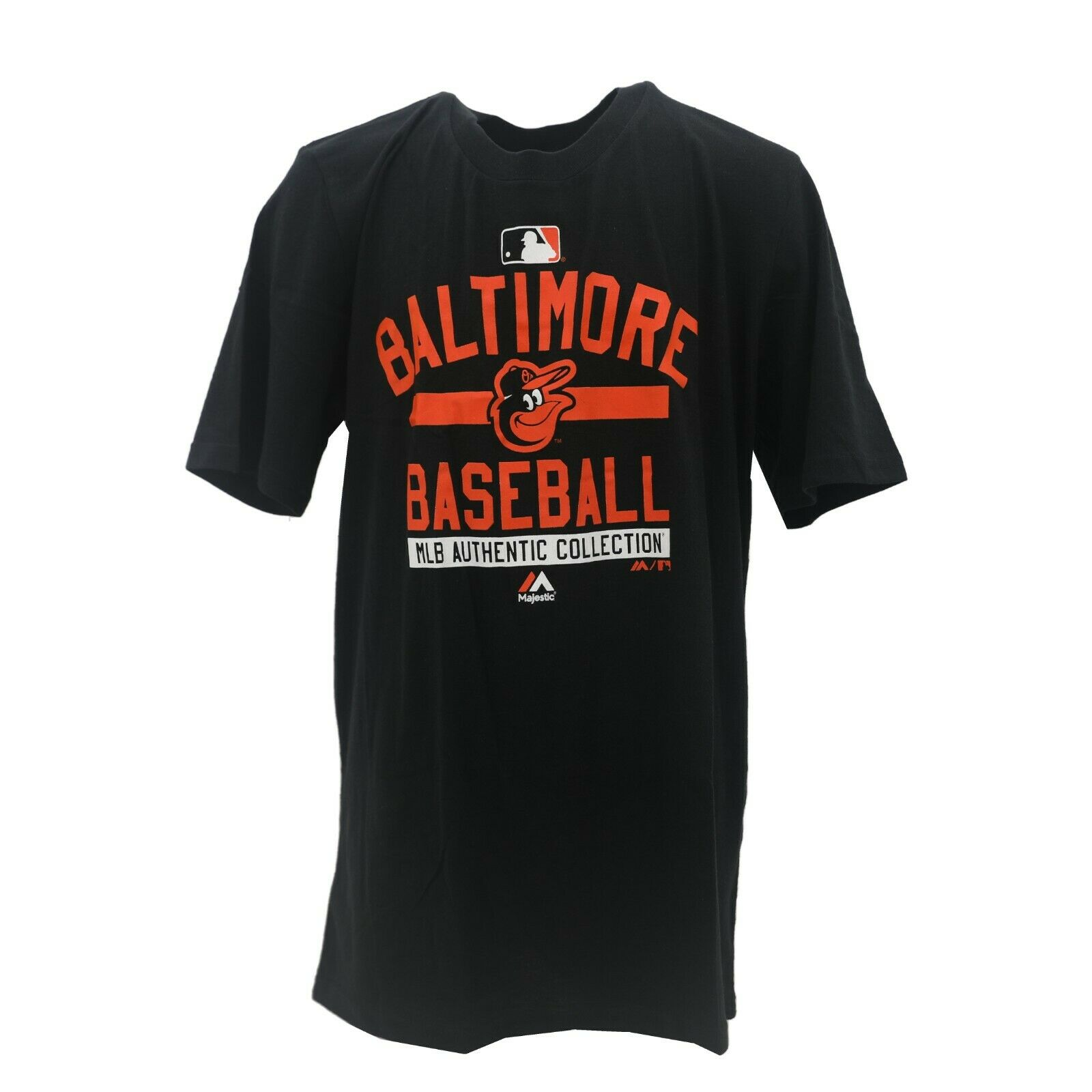 Baltimore Orioles Official MLB Majestic Apparel Kids Youth S