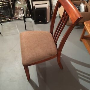 Accent chair Strathcona County Edmonton Area image 2