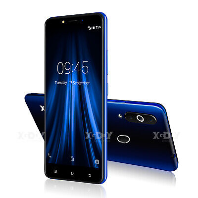 Barato 4G XGODY Android 9,0 Telefono Móviles Libre Quad Core Dual SIM...