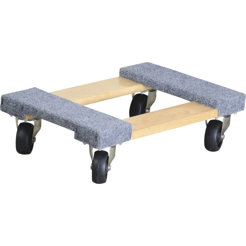 Ironton Carpeted Mover