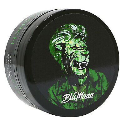 BLUMAAN Monarch Matte Paste Medium-High Hold Hair Pomade 2.5 Oz NEW for sale  Imperial Beach
