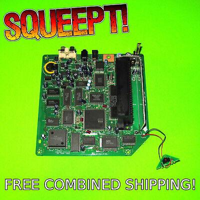 Motherboard Logic Board PCB 171-6528C-A - Sega CD Model 2 MK-4102A Genuine OEM