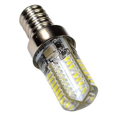 e12 candelabra base 64 leds bulb