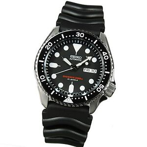 Seiko SKX007J Made In Japan RARE!! Darlinghurst Inner Sydney Preview