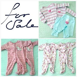 Baby Clothes - Matching Twin Sets (Premmie Size) Pottsville Tweed Heads Area Preview