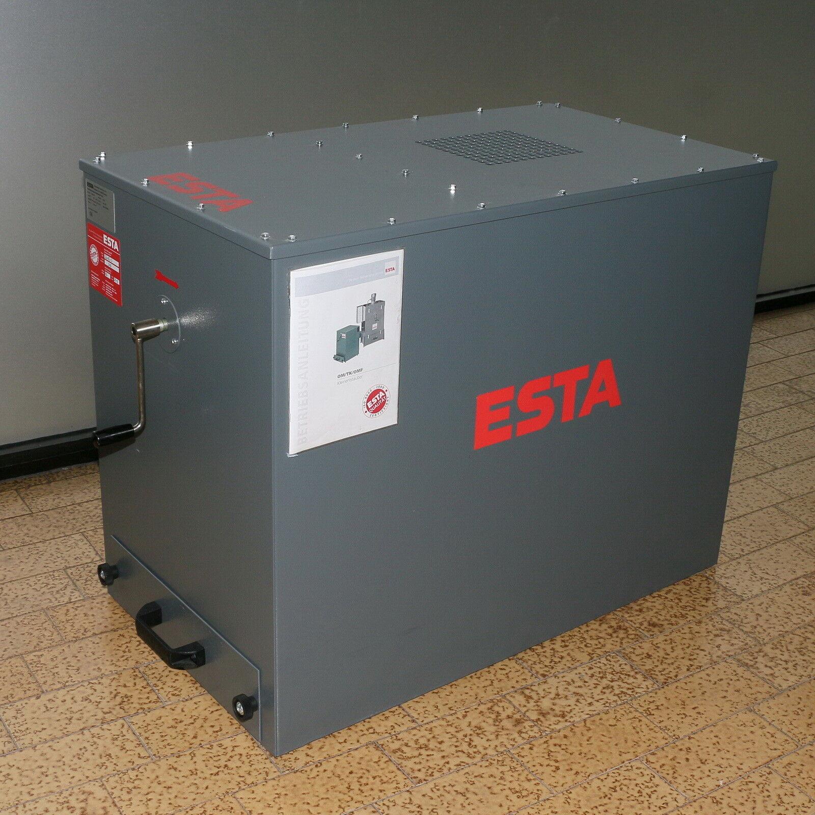 Esta 41033008 Hochvakuum-Entstauber TK-2.2