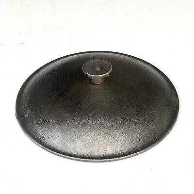 Vintage Cast Iron Griswold/Wagner Ware Skillet/Dutch Oven Self Basting Lid #8