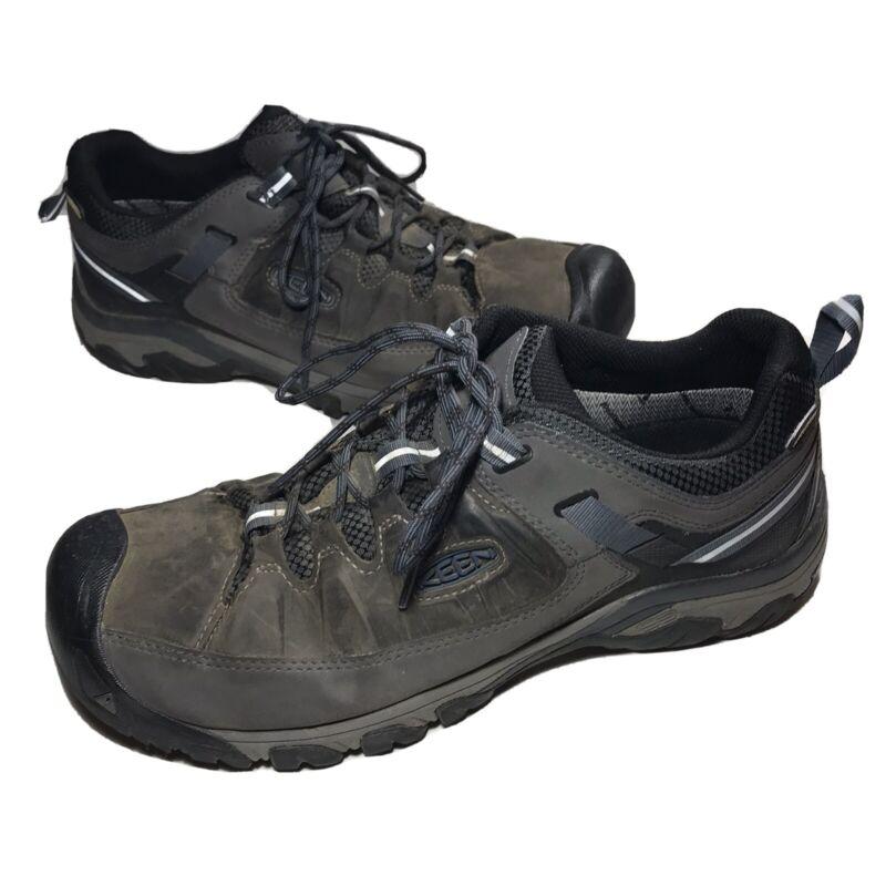 KEEN Targhee III waterproof hiking shoes Men's Size US 13 M