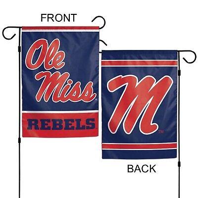 Mississippi Ole Miss Rebels 12