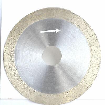 Diamond Circular Saw Blade 4 Wet Continuous Glass Cutting Tool