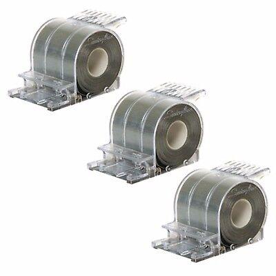 Staple Cartridge Box Of 3 Xerox Docucolor 260 252 242 D95 D125 D110 4595 4590