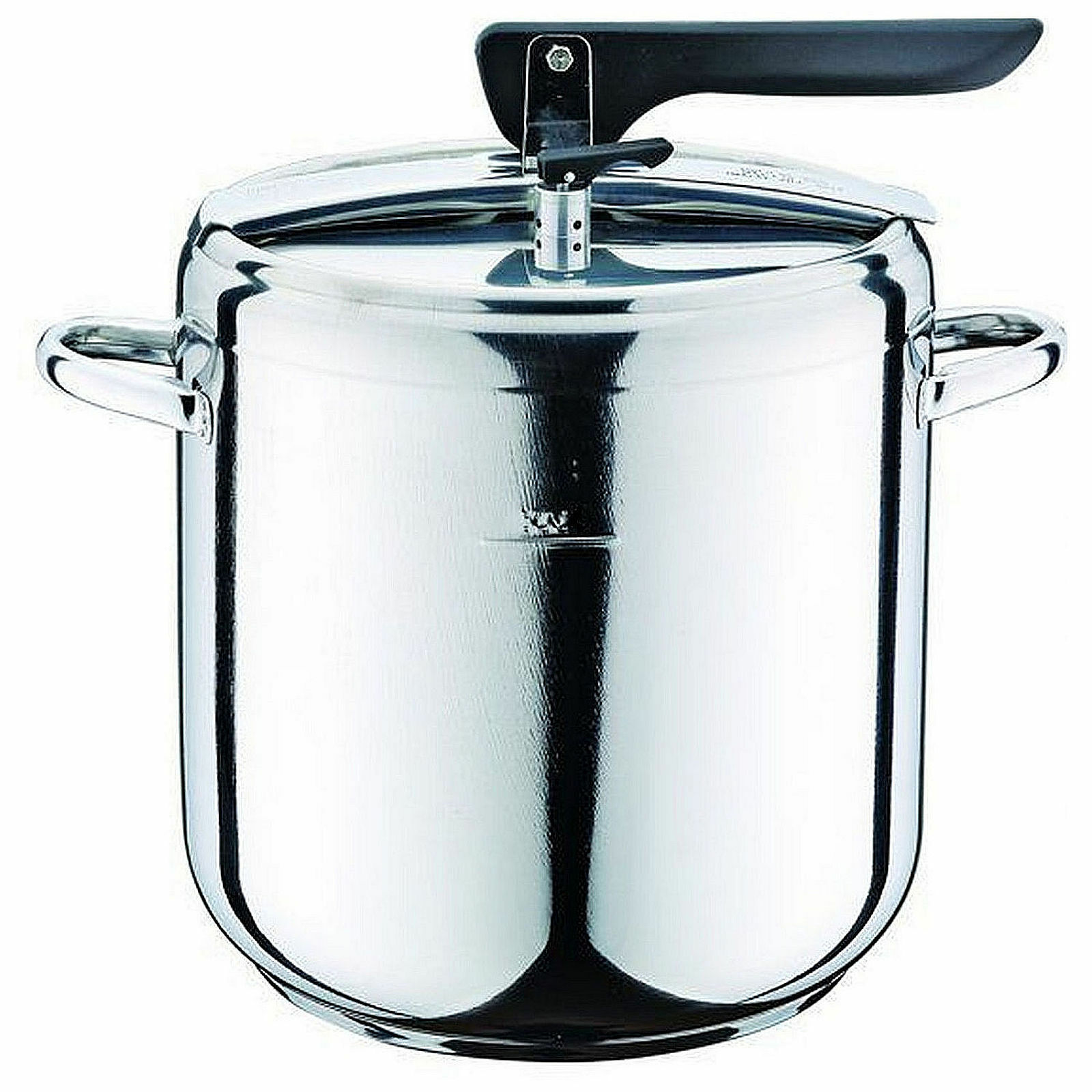 Snelkookpan  14 Liter Snelkookpannen 14L Pressure Cooker Trykkoger Tryckkokare