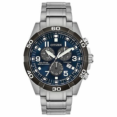 Citizen Eco-Drive BL5558-58L Men