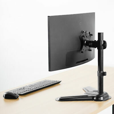 VIVO VESA Adapter Plate Bracket Designed for Compatible Viotek and MSI Monitors
