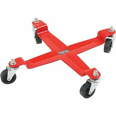 Ironton Drum Bucket Dolly - 5-Gallon, 50-Lb. Capacity