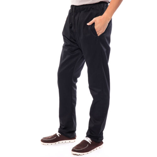 chef works classic fit basic baggy chef