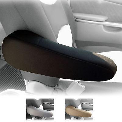Cloth Auto Armrest Cover For Car Van Truck Set Of 2