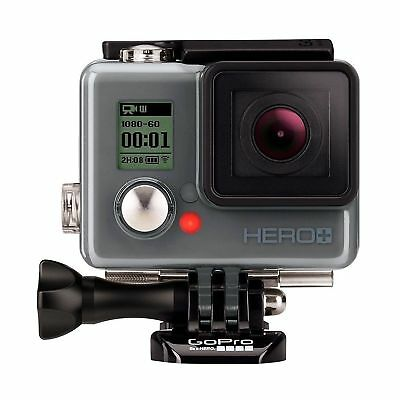 GoPro Hero+ LCD,E-Commerce Entry Level Edition & Limited Accessory ~FREE US SHIP - Entry Level Lcd