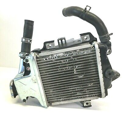 2013 Honda PCX 150 PCX150 Scooter Engine Cooling Radiator