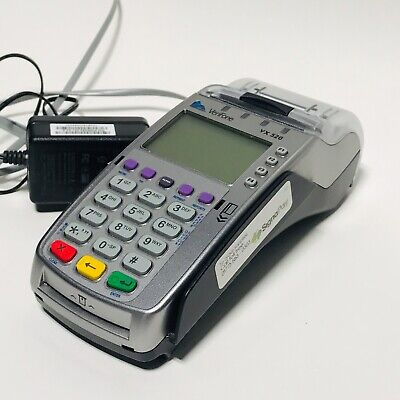 Symbol M2004 Automatic Omni Barcode Scanner FOR VERIFONE RUBY Cash Register