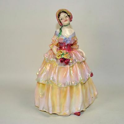 Early ROYAL DOULTON Figurine - Irene - HN1621 - 1934