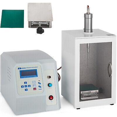 Ultrasonic Homogenizer Sonicator Cell Disruptor Mixer 0.15-200ml 300w Ce Us