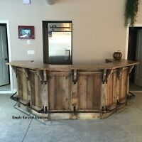 ISO a bar something like this