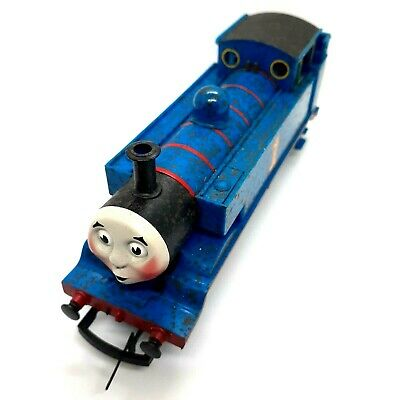 Hornby 00 Gauge Thomas & Friends Thomas & The Great Discovery Locomotive Rare