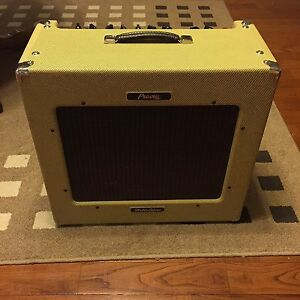 Peavey Delta Blues Amp