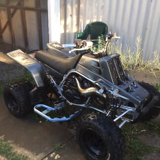 Banshee in perth region wa motorcycles scooters gumtree 05 yamaha banshee sell or swap for fourby sciox Choice Image