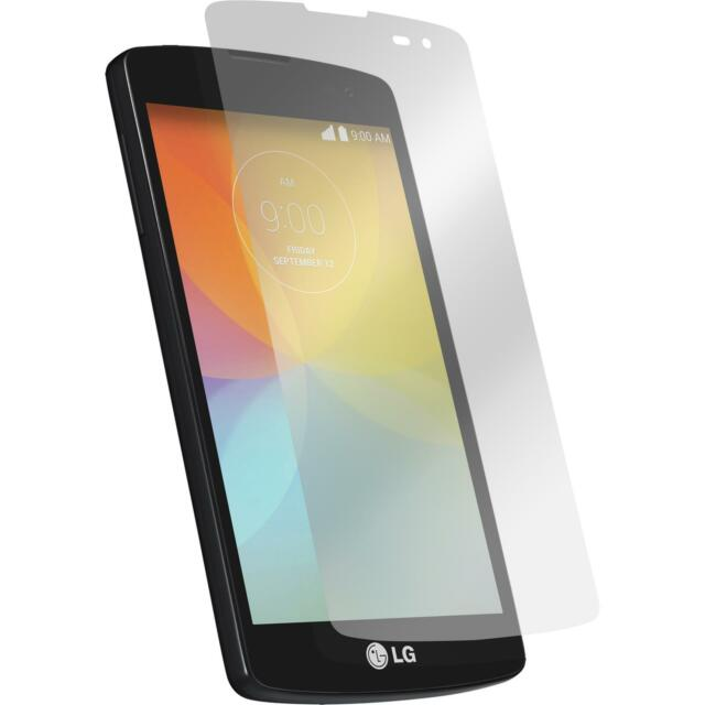 6 x LG F60 Protection Film clear