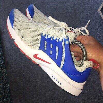 Nike Air Presto Mens UK8 Good Condition
