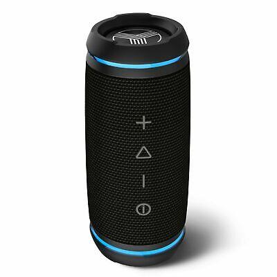 HD77 Best Bluetooth Speaker Portable Wireless 25W LOUD Stereo WATERPROOF