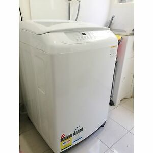6.5KG SAMSUNG WASHING MACHINE Coorparoo Brisbane South East Preview