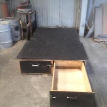 Camper / or / tradie storage drawers Windsor Gardens Port Adelaide Area Preview