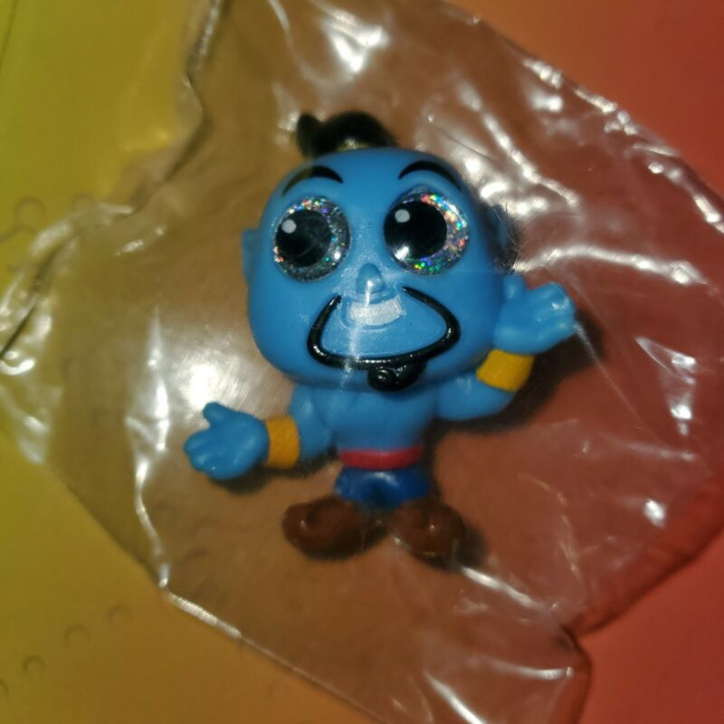 NEW Disney Doorables Series 4 - Hard to Find  Genie - Ready to Ship