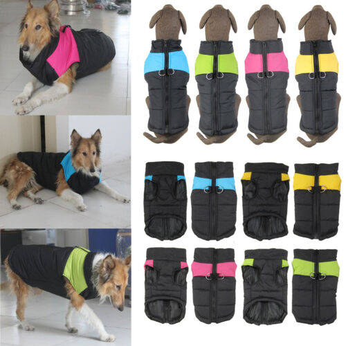 Dog Coat Water Resistant Custom Made Full Body Suit Any size Kitty Dog Raincoat Dog Clothing Pet Clothes