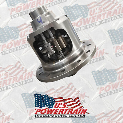 NEW OE GM 9.5 CHEVY 14 BOLT 33 SPLINE LIMITED SLIP POSI GOV LOK 1981-2013