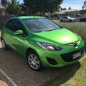 2013 Mazda Mazda2 Hatchback Toowoomba Toowoomba City Preview