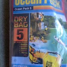 Karana Ocean Dry Bag 5L Red -NEW Hillside Melton Area Preview