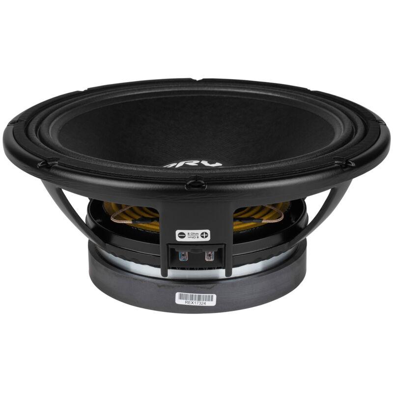 "PRV Audio 12MB1500 12"" Professional Midbass Driver 8 Ohm"