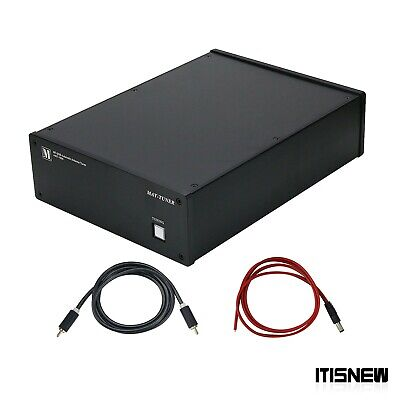 MAT-1500 HF-SSB Automatic Antenna Tuner For High-Power Transmitters Power Amp