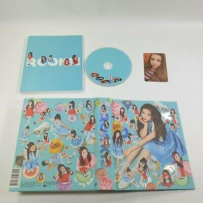 Red Velvet 4th Mini Album Rookie CD Booklet JOY photocard K-POP Opened Official