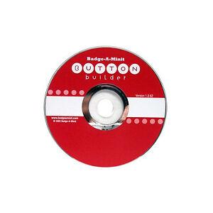 Badge-A-Minit-Button-Builder-Software-CD-ROM-SWXX