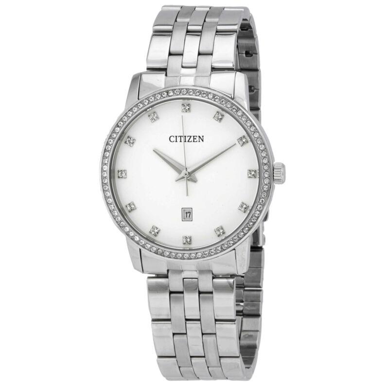 Citizen-Quartz-White-Dial-Ladies-Watch-BI5030-51A