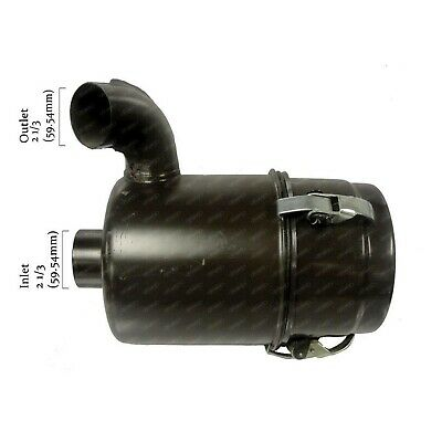 Air Cleaner Fits Massey Ferguson 165 168 175 175 Uk 180 185 188 50 Loader 765