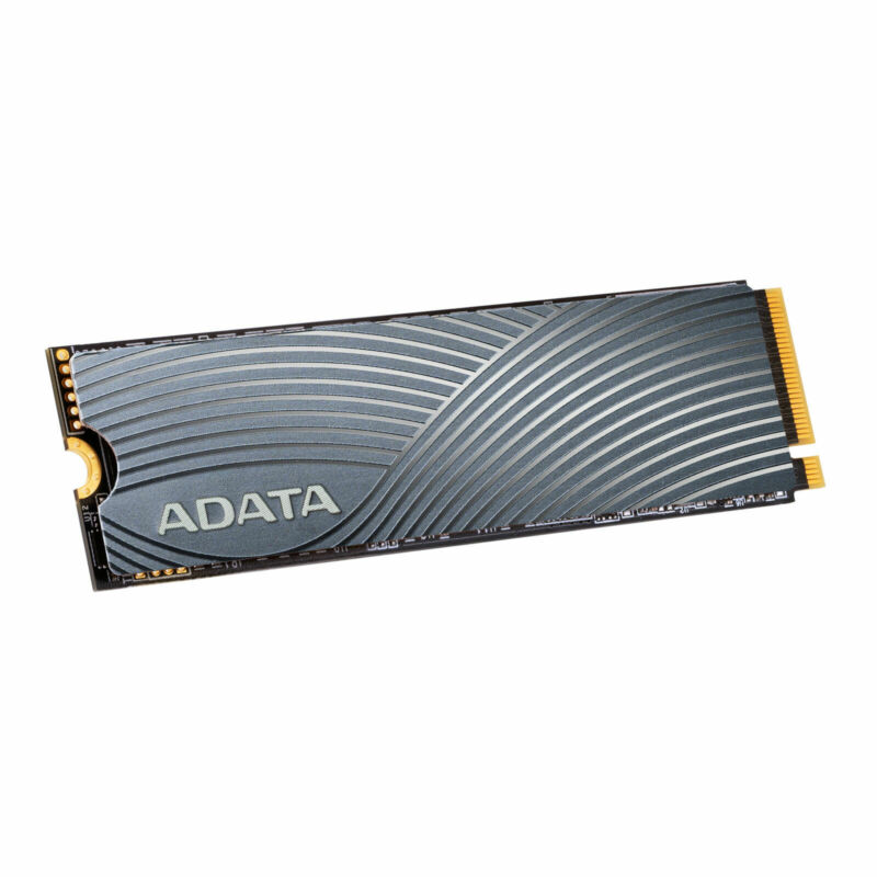 ADATA Swordfish Desktop |Laptop 250GB Internal PCIe Gen3x4 M.2 Solid State Drive