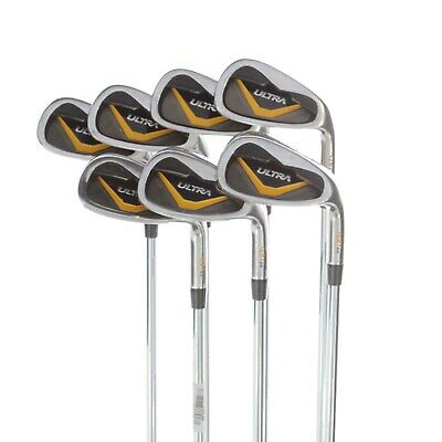 Wilson Iron Set Ultra / Steel / 5-SW / Wilson Regular