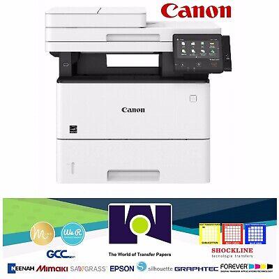Canon Ir1643if Copyprintscanfax Multifunction Copier