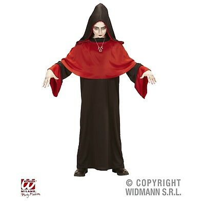 Dämon Teufel böser Geist Satan Kostüm Kinder 128 140 158 Fasching - Bösen Geistes Kind Kostüm
